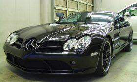 マクラーレン SLR