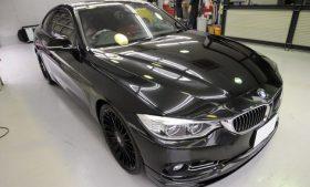 BMWアルピナB4 BITURBO