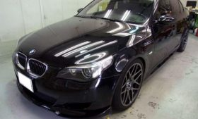 BMW・M5