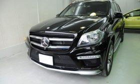 GL63 AMG