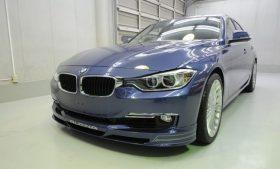 BMWアルピナD3 BITURBO