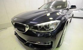 BMW320iGT