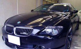 BMW・6