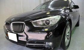 BMW535i GT