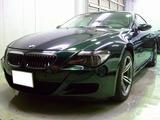 NO.052 BMW / M6