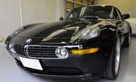 BMWアルピナロードスターV8