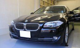 BMW535i