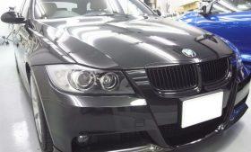 BMW335i ツーリング