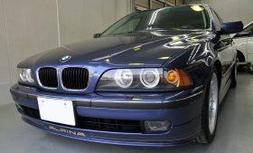 BMW アルピナB10 3.2