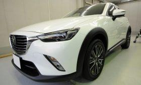 マツダ CX3