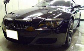 BMW・M6