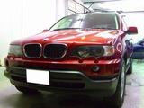 NO.038 BMW/ X5