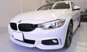 BMW420i