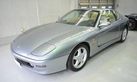 フェラーリ456GT