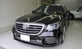 AMG S65