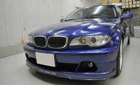 BMW アルピナ B3S