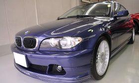 BMW アルピナB3S