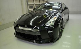 ニッサン GT-R