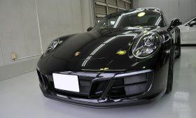 ポルシェ 911カレラ GTS