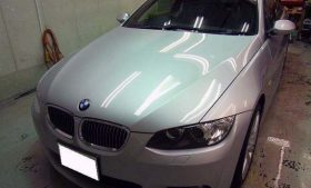 BMW・3