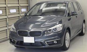 BMW218d