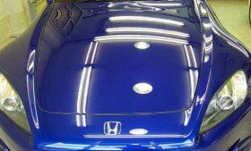 ホンダ・S2000