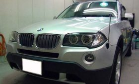 BMW・X3