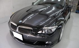 BMWアルピナB6S