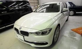 BMW320d