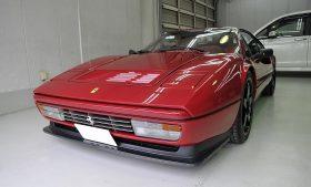 フェラーリ328GT