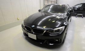 BMW435i