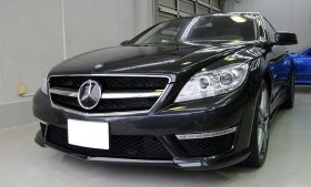 CL63 AMG